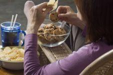Mengenal DASH, diet two in one yang menyehatkan, penasaran?