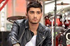 Ketika Zayn Malik curhat usai keluar dari One Direction, kangen nih?