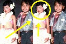 Kamu nggak akan menyangka artis ini terkenal di Indonesia, siapa hayo?