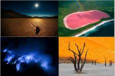 15 Fenomena alam paling menakjubkan sedunia, Indonesia juga ada dong!