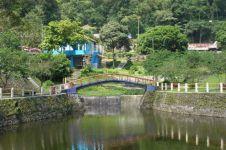 Ini dia objek wisata tempat peristirahatan noni Belanda di Yogyakarta