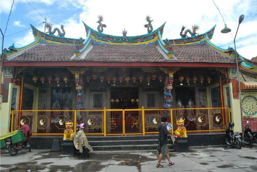 10 Wisata religi di Jogja yang akan menentramkan batinmu