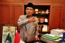 PBNU serukan rakyat Indonesia lawan segala bentuk aksi teror