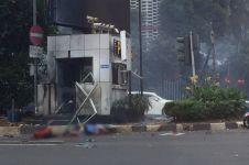Sebelum Sarinah, aksi teror ini pernah terjadi di Indonesia