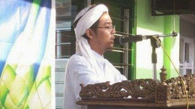 Siapa sebenarnya Bahrun Naim dalang teror bom Sarinah?