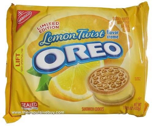Ini dia 10 fakta seru tentang Oreo, cookies terlaris di dunia!
