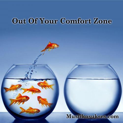 8 Tanda ini bikin kamu harus gerak cepat keluar dari zona nyaman, ayo!