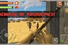 Game ini ternyata ajarkan cara membunuh suku Aborigin, biadab!