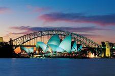 Visa ini membuatmu bisa liburan setahun di Australia, apa?