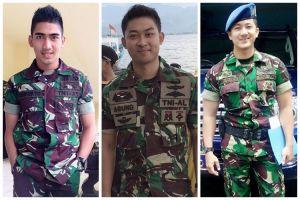 Deretan anggota TNI ganteng yang bikin cewek pengen dijagain terus