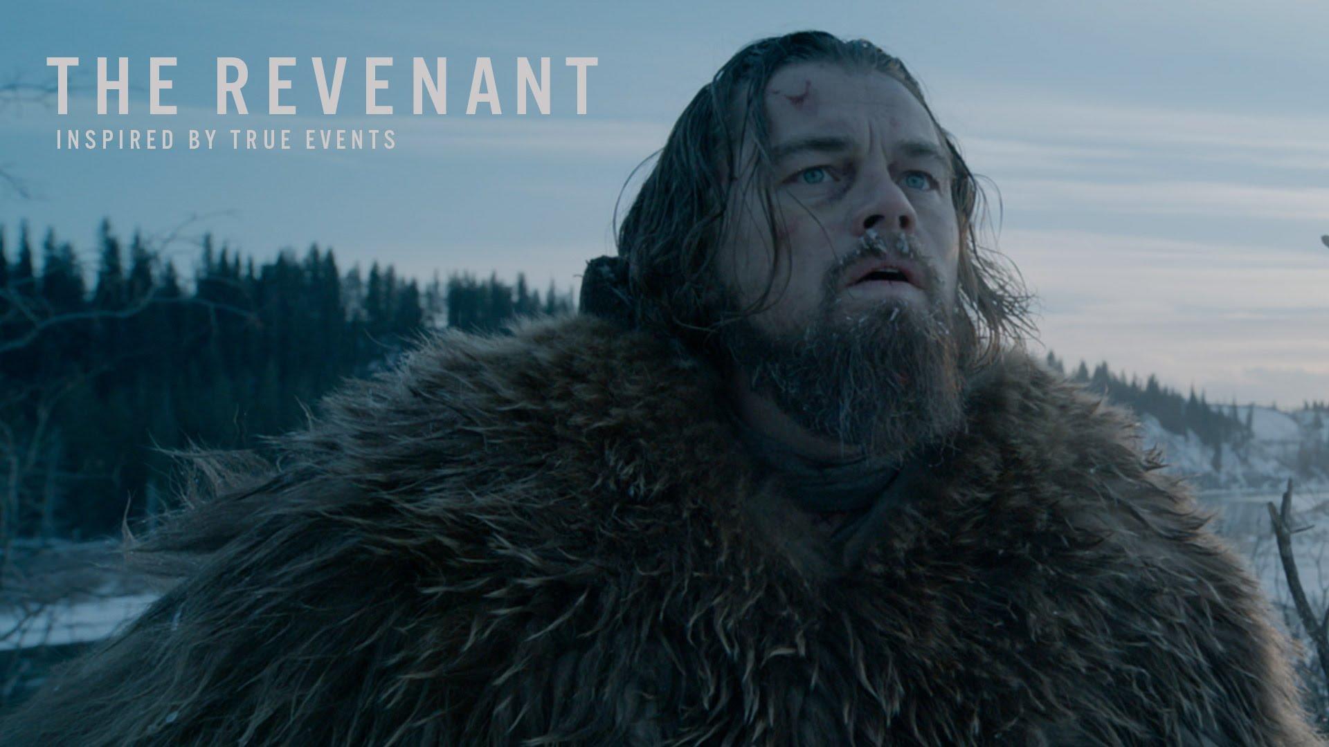 6 Fakta tak terduga film The Revenant yang perlu kamu tahu, apa ya?