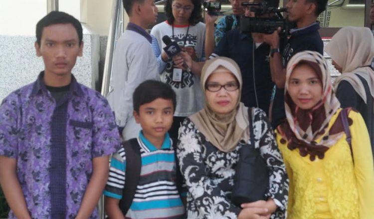 Kisah Sugito, korban tragedi bom Sarinah yang sempat diduga teroris