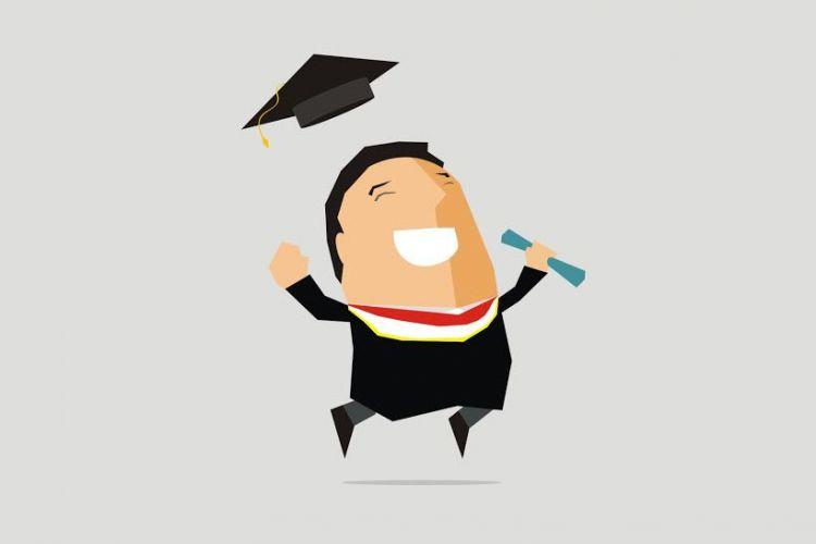 Kuliah S2 sekarang cukup pakai modal 36 SKS aja, yuk kuliah lagi yuk!