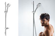 Survei seberapa sering orang seluruh dunia mandi, Indonesia pun masuk!