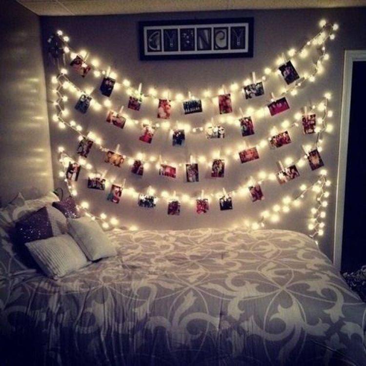 Desain Kamar Tidur Lampu Tumblr 17 referensi lampu tidur cantik nggak mahal bisa kamu