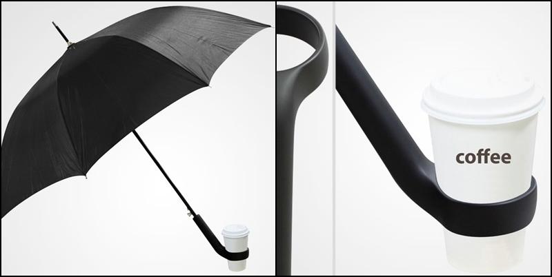 14 Desain payung lucu yang membuat kamu ingin hujan-hujanan terus