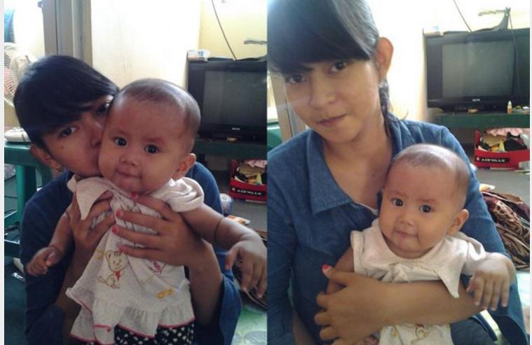 Malangnya nasib Nur, kehilangan anak dan diancam suami menikah lagi
