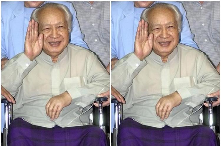 Sewindu meninggal, inilah 10 hal yang identik dengan Pak Harto