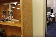 Kini teknologi Wi-Fi bisa intip orang di balik tembok, gile bener dah!