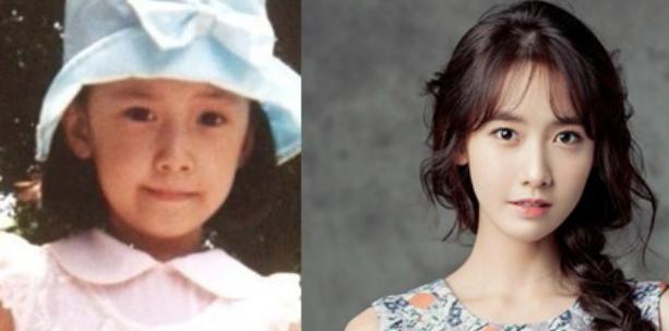 15 Foto masa kecil bintang K-Pop yang imut abis, bikin gemes deh!