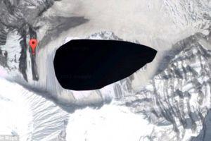 9 Tempat misterius di dunia yang tak tertangkap Google Earth, hiii!