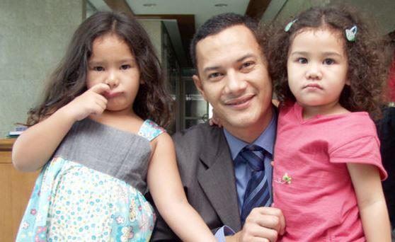 Ingat Zahwa & Aaliyah putri Adjie Massaid? Ada yang sudah punya pacar