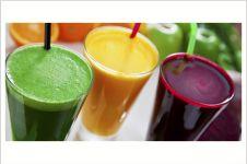 8 Sayuran ini ternyata lebih sehat kalau dibikin jus, buktikan saja!