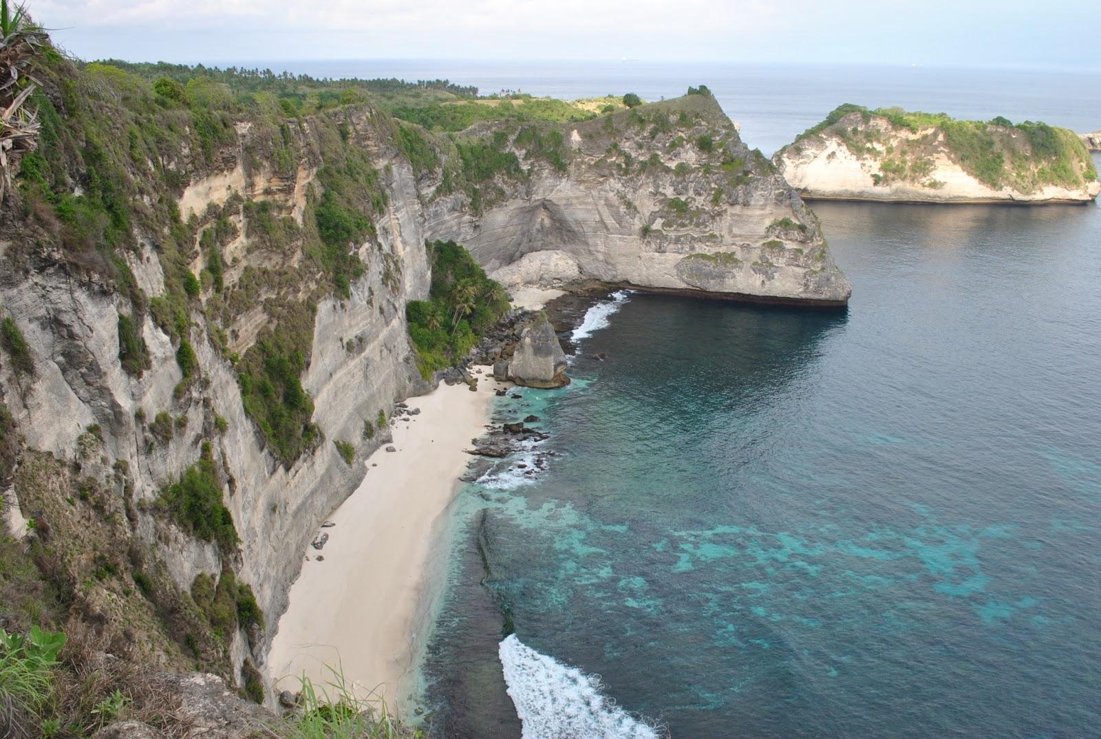 Abaikan dulu Kuta & Sanur, ini pesona deretan hidden beach di Bali