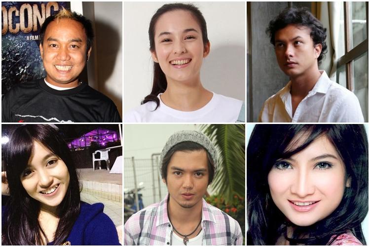 15 Artis Indonesia ini mirip, kebetulan atau memang saudara ya?