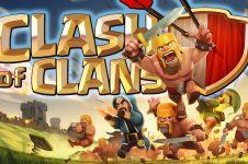 Tak diduga, pendapatan game Clash of Clans capai Rp 18 triliun, wow!