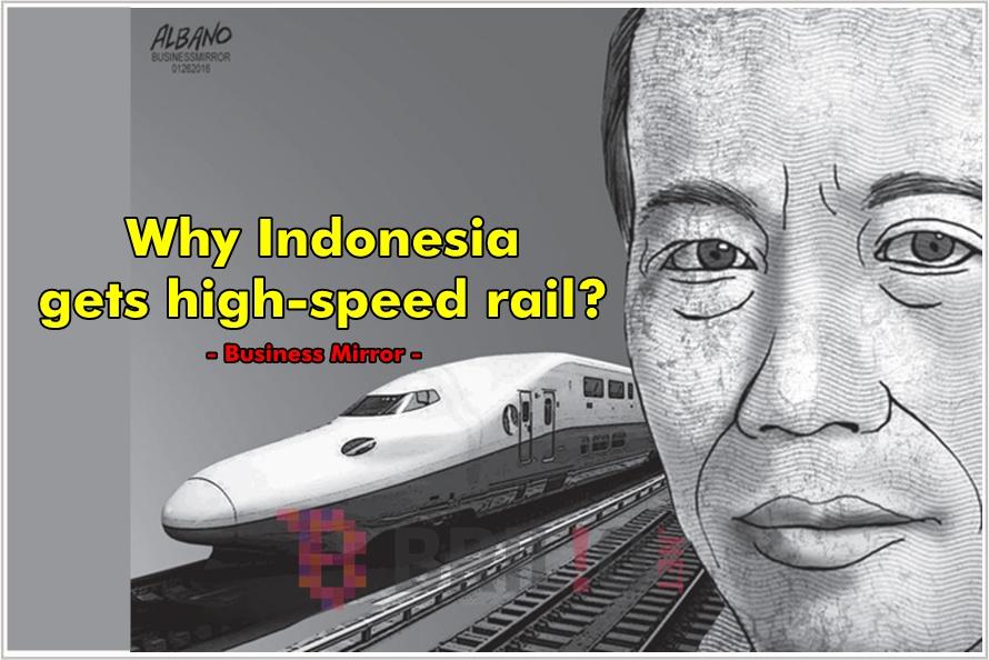 Media ternama Filipina bikin berita bombastis soal Jokowi, apa ya?