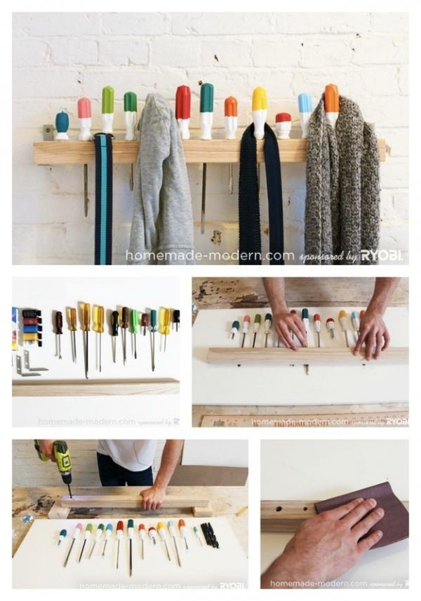 15 Trik mudah agar barang-barangmu di rumah tidak berantakan