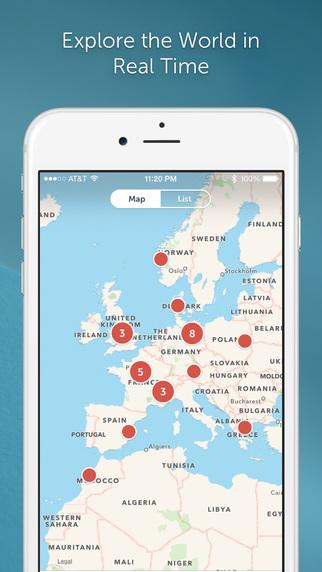 Saingi Periscope, Facebook luncurkan layanan live video