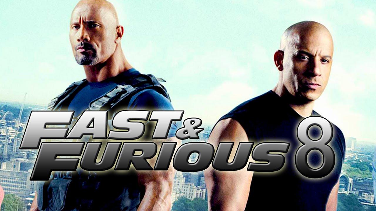 Ini dia bocoran film Fast and Furious 8! Penasaran?