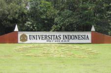 UI duduki peringkat pertama di Indonesia sebagai universitas terbaik