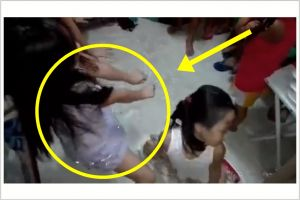 VIDEO: Aksi anak kecil joget lagu dewasa ini bikin tepuk jidat, miris!