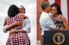 'Southside With You' kisah cinta romantis Obama-Michelle, bikin iri!