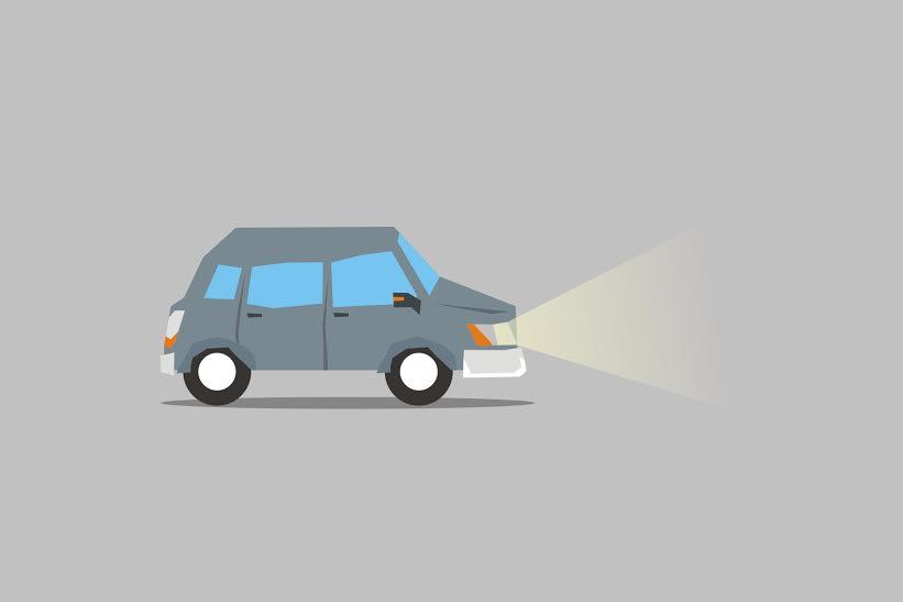 Guys, ini tips dari ahli cara berkendara eco driving, catet!