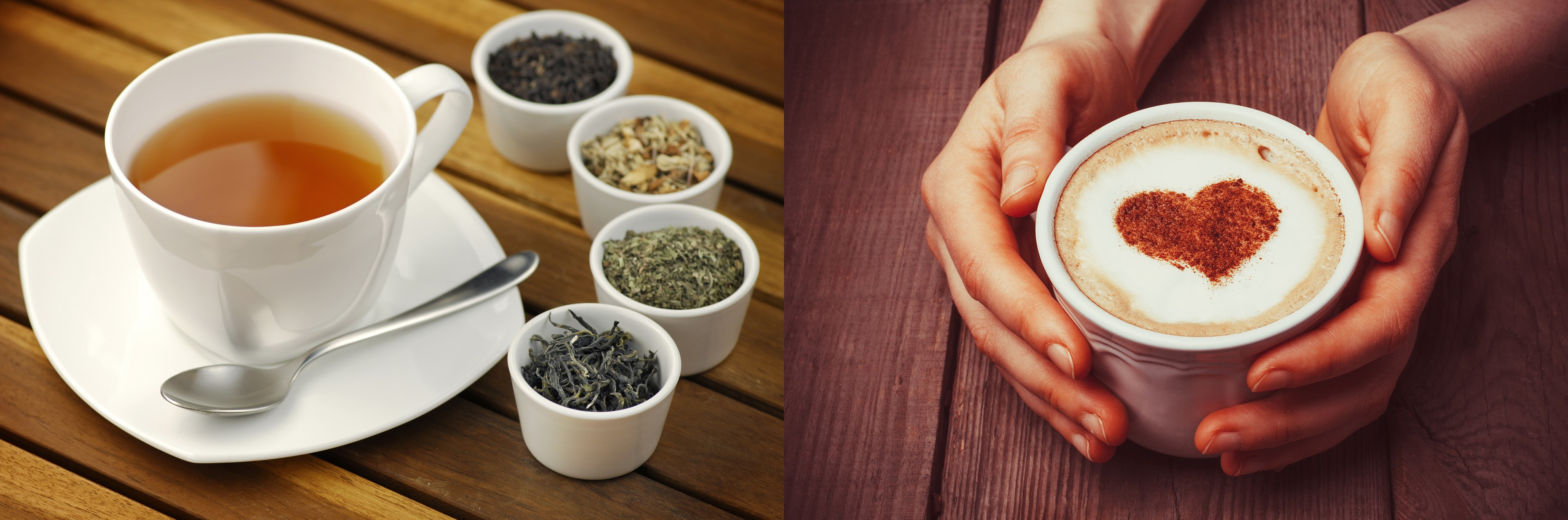 Tea vs Coffee, which one is better for your body and mind?