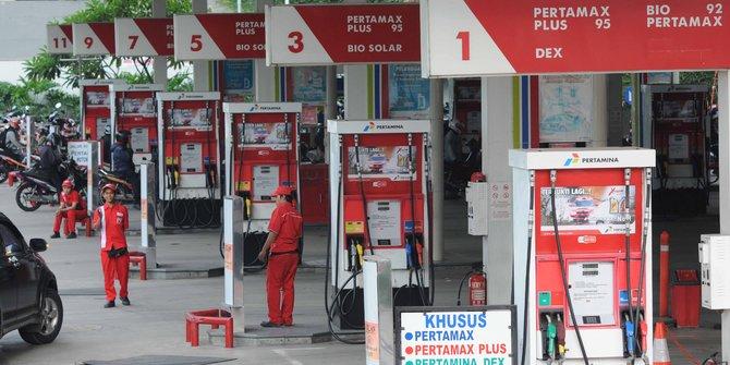 Premium bakal dihapus, warga Jakarta siap-siap gigit jari