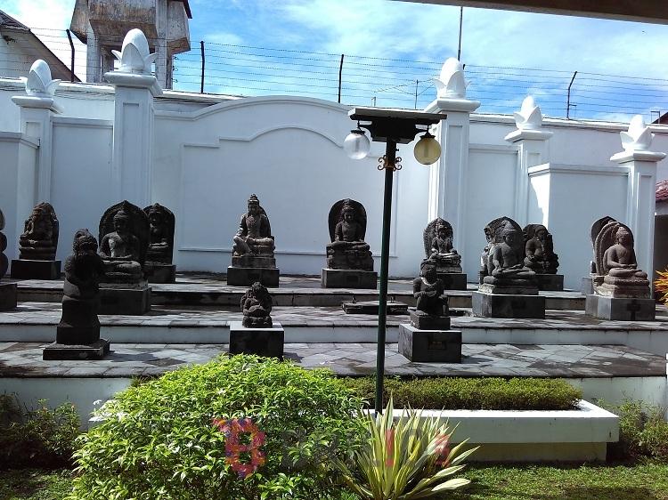 Yuk, intip tempat kerja presiden di Yogyakarta