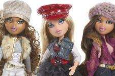 8 Fakta tak terduga ini ungkap betapa sulitnya bikin boneka Barbie!