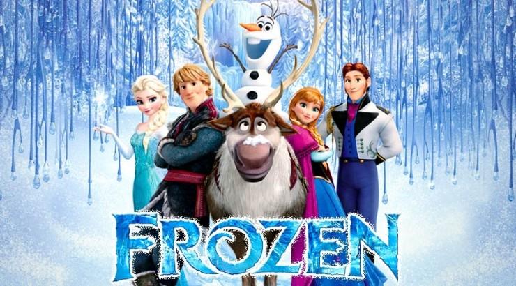13 Kejanggalan di film Frozen ini bikin geleng-geleng kepala, duh!