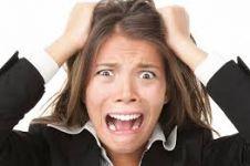 10 Cara tak terduga ini efektif redakan stres-mu, lho!