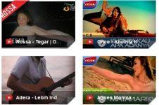 5 Lirik lagu hits Indonesia ini salah kaprah versi kamus bahasa