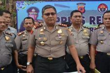 Polri evaluasi sebutan 'Kota Tilang' untuk Cirebon