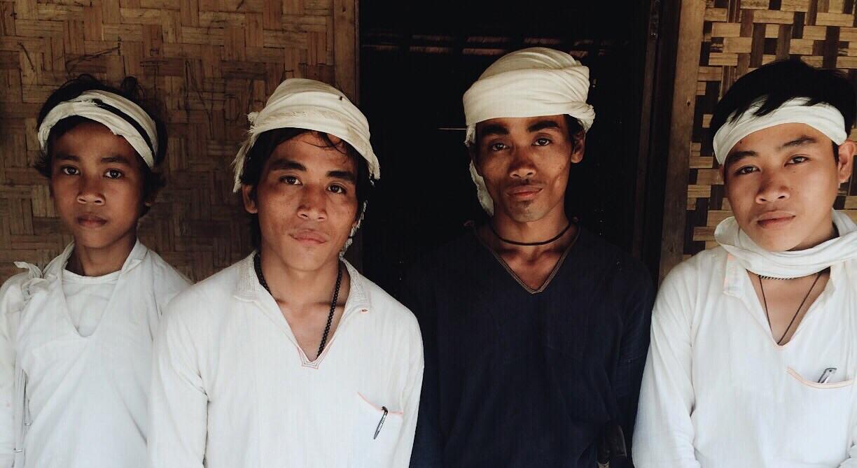 Takut longsor & kekeringan, suku Baduy tak pernah tebang pohon hutan