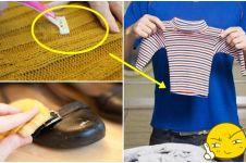 20 Trik merawat pakaian agar terlihat baru, coba buktikan!