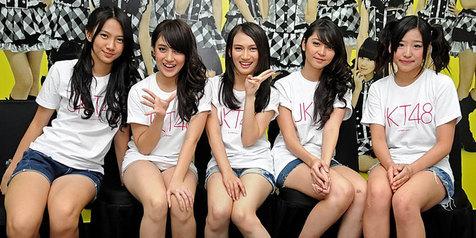 16 Video #TWTDAY bikinan fans JKT48 ini dijamin bikin ketawa ngakak!