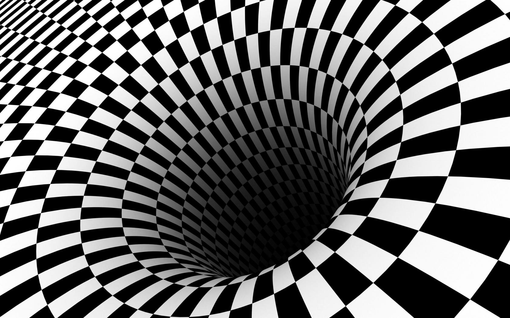 Awas 10 Video Ilusi Optik Ini Bikin Kamu Terhipnotis